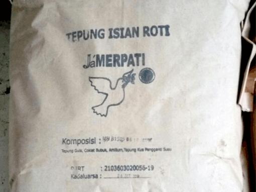 Filling Ja'Merpati